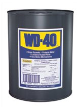 WD-40® Open Stock Lubricants (CA Sales Only)