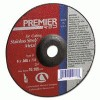 Carborundum Premier Redcut Abrasive Wheels for Cutting
