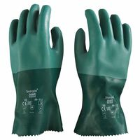Ansell Scorpio® Neoprene-Coated Gloves