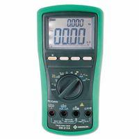 Greenlee® DM-810A True RMS Digital Multimeter 1000 Volt