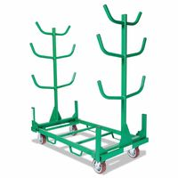 Greenlee® GMX Modular Cart System Material Tree Cart Kit