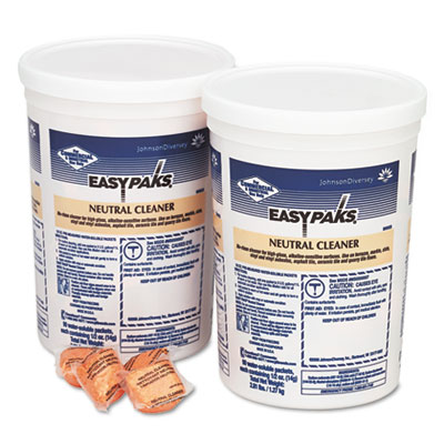 Easy Paks® Neutral Cleaner