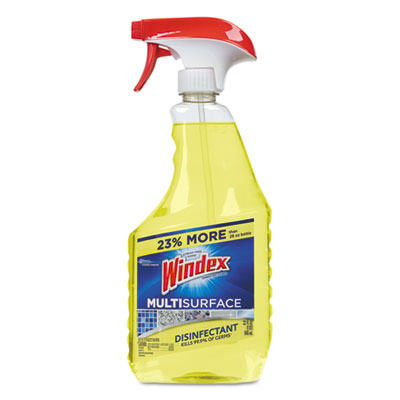 Windex® Multi-Surface Vinegar Cleaner