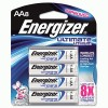 Energizer® Ultimate Lithium Batteries