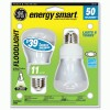 GE Energy Smart® Compact Fluorescent Reflector Light Bulb