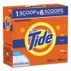 Tide® Ultra Laundry Detergent