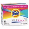 Tide® Ultra Laundry Detergent with Bleach