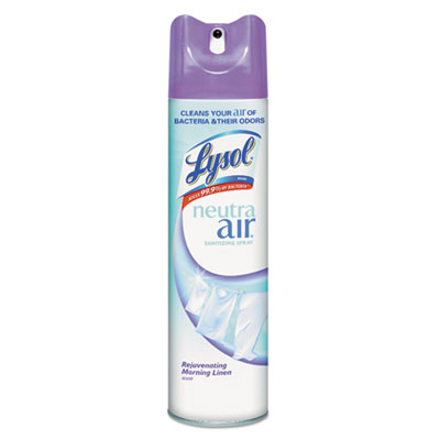NEUTRA AIR® from the Makers of LYSOL® Sanitizing Spray