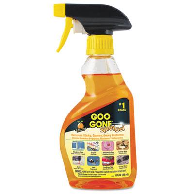 Goo Gone® Spray Gel Surface Cleaner
