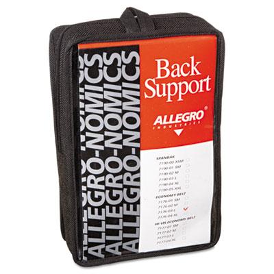 Allegro® Economy Back Support Belt