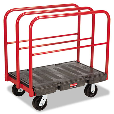 Rubbermaid® Commercial Sheet/Panel Truck