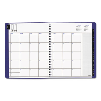 AT-A-GLANCE® Polished Professional Monthly Planner