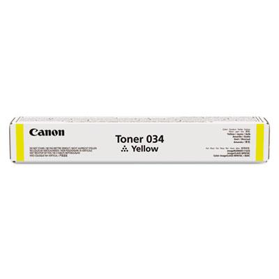 Canon® 9451B001, 9452B001, 9453B001, 9454B001 Toner