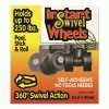 Master Caster® Roll-Arounds® Instant Swivel Wheels