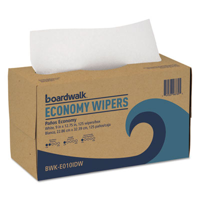 Boardwalk® TAD Wipers