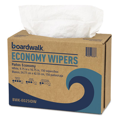 Boardwalk® Scrim Wipers