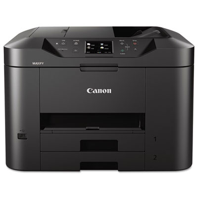 Canon® MAXIFY MB2320 Wireless Small Office and Home Office All-In-One