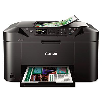 Canon® MAXIFY MB2020 Wireless Home Office All-In-One