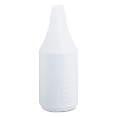 Boardwalk® Embossed Spray Bottle