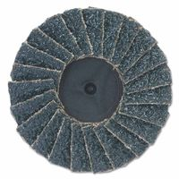 Merit Abrasives Type 27 Zirconia Mini Powerflex Discs