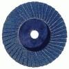 Weiler® Bobcat™ Flat Style Flap Discs
