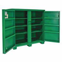 Greenlee® 2-Door Utility Cabinets
