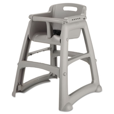 Rubbermaid® Commercial Sturdy Chair™ Youth Seat
