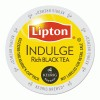 Lipton® Indulge Rich Black Tea K-Cups®