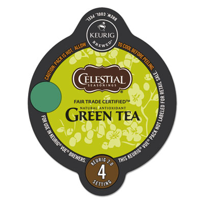 Celestial Seasonings® Green Tea Vue® Pack