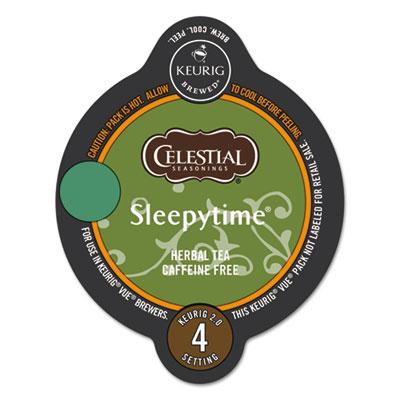 Celestial Seasonings® Sleepytime® Tea Vue® Pack