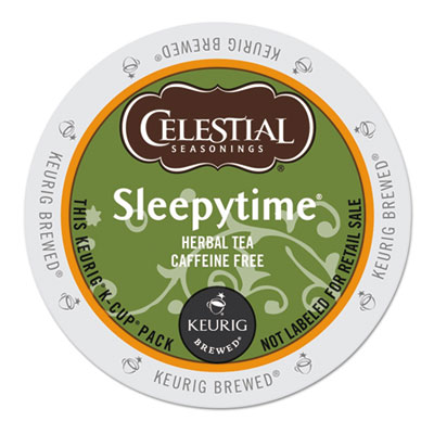 Celestial Seasonings® Sleepytime® Herbal Tea K-Cups®
