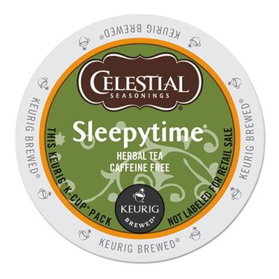 Celestial Seasonings® Sleepytime® Herbal Tea K-Cups®
