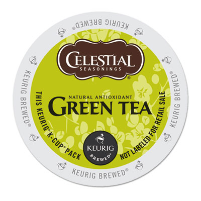 Celestial Seasonings® Green Tea K-Cups®