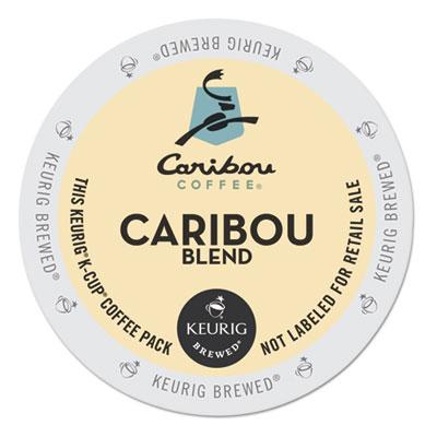 Caribou Coffee® Caribou Blend Coffee K-Cups®
