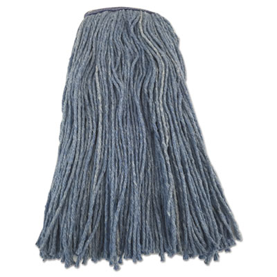 Boardwalk® Cut-End Wet Mop Heads