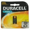 Duracell® Lithium Battery PX28LBPK