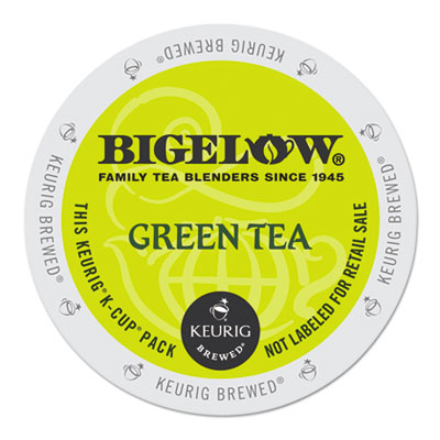 Bigelow® Green Tea K-Cup® Pack