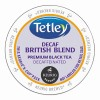 Tetley® British Blend Decaf Tea K-Cups®