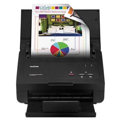 Brother® ImageCenter Scanner ADS2000E