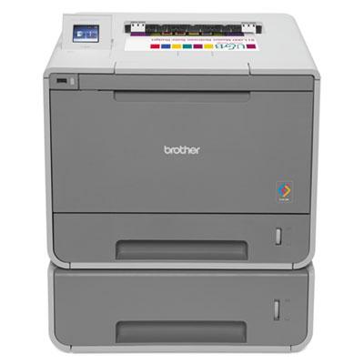 Brother® HL-L9200CDWT Color Laser Printer