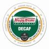 Krispy Kreme Doughnuts Decaf Coffee K-Cups®