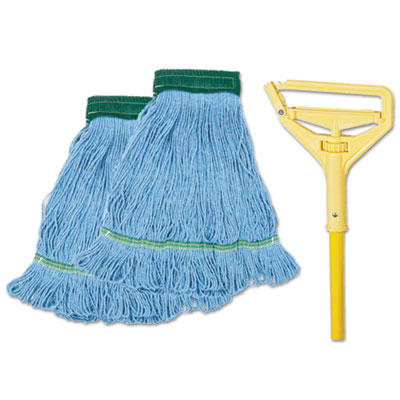 Boardwalk® Looped End Mop Kit