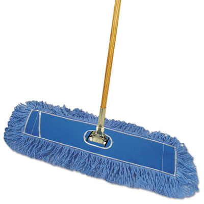 Boardwalk® Dry Mopping Kit