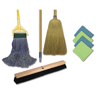 Boardwalk® Cleaning Kit
