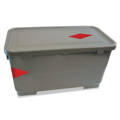 Boardwalk® Microfiber Charging Bucket