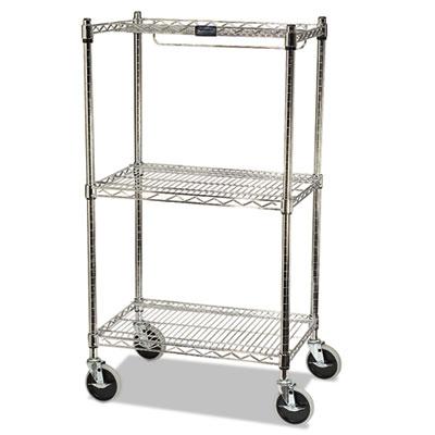 Rubbermaid® Commercial ProSave™ Shelf Ingredient Bin Cart