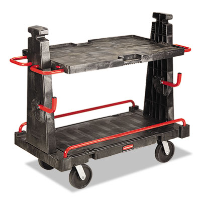 Rubbermaid® Commercial A-Frame Panel Truck