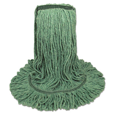 Boardwalk® Narrowband Looped-End Mop Heads