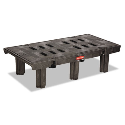 Rubbermaid® Commercial Dunnage Rack