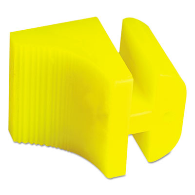 Boardwalk® Silicone Door Stop